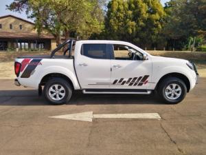 Nissan Navara 2.3D double cab SE auto - Image 4