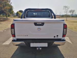 Nissan Navara 2.3D double cab SE auto - Image 6