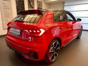 Audi A1 Sportback 2.0 Tfsi S-LINE S Tronic - Image 5