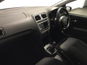 Volkswagen Polo GP 1.0 TSI Bluemotion - Image 6