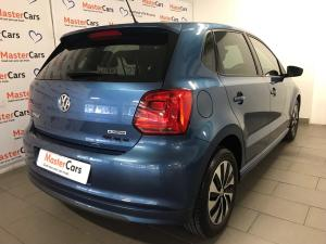 Volkswagen Polo GP 1.0 TSI Bluemotion - Image 8
