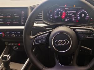 Audi A1 Sportback 1.0 Tfsi Stronic - Image 10
