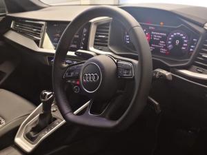 Audi A1 Sportback 1.0 Tfsi Stronic - Image 9
