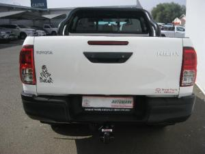 Toyota Hilux 2.8 GD-6 RB RaiderD/C - Image 4