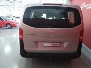 Mercedes-Benz Vito 116 2.2 CDI Tourer PRO automatic - Image 6