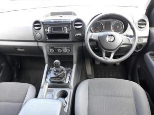 Volkswagen Amarok 2.0TDi Trendline 103KW D/C - Image 7