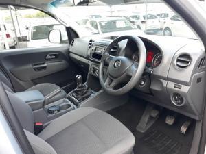 Volkswagen Amarok 2.0TDi Trendline 103KW D/C - Image 8