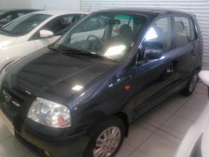 Hyundai Atos 1.1 GLS - Image 1
