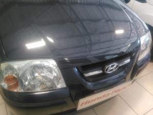 Hyundai Atos 1.1 GLS - Image 2