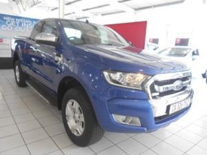 Ford Ranger 3.2TDCi SuperCab 4x4 XLT auto - Image 1
