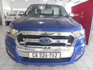 Ford Ranger 3.2TDCi SuperCab 4x4 XLT auto - Image 2