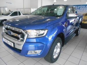 Ford Ranger 3.2TDCi SuperCab 4x4 XLT auto - Image 3