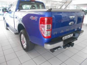 Ford Ranger 3.2TDCi SuperCab 4x4 XLT auto - Image 4