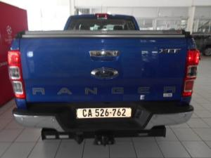 Ford Ranger 3.2TDCi SuperCab 4x4 XLT auto - Image 8