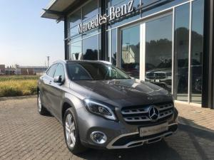 Mercedes-Benz GLA 200 automatic - Image 1