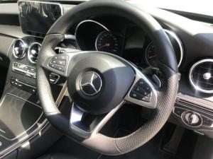 Mercedes-Benz C180 EDITION-C automatic - Image 16