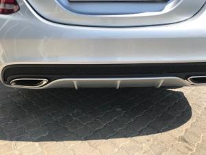 Mercedes-Benz C180 EDITION-C automatic - Image 4