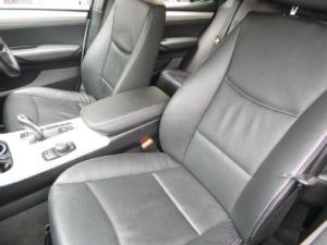 BMW X3 xDrive20d - Image 10