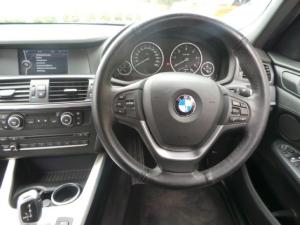BMW X3 xDrive20d - Image 13