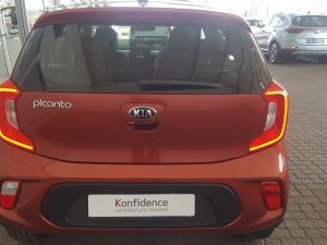 Kia Picanto 1.2 Smart - Image 15