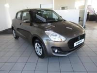 Suzuki Swift 1.2 GL AMT