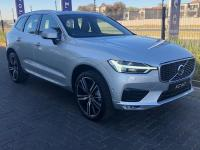 Volvo XC60 D4 R-DESIGN Geartronic AWD