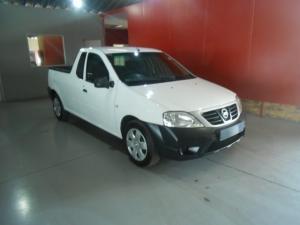 Nissan NP200 1.6 Safety PackS/C - Image 1