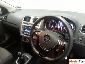 Volkswagen Polo GP 1.2 TSI Highline - Image 6