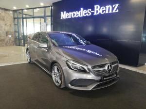 Mercedes-Benz A-Class A220d AMG Line - Image 1