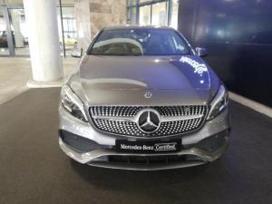 Mercedes-Benz A-Class A220d AMG Line - Image 2