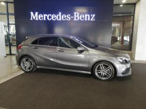 Mercedes-Benz A-Class A220d AMG Line - Image 3