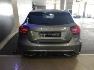 Mercedes-Benz A-Class A220d AMG Line - Image 5