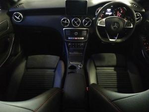 Mercedes-Benz A-Class A220d AMG Line - Image 8