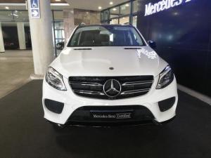 Mercedes-Benz GLE GLE350d - Image 2
