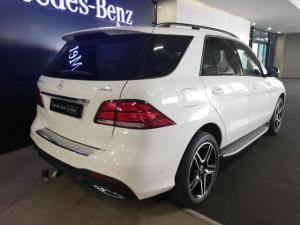 Mercedes-Benz GLE GLE350d - Image 4