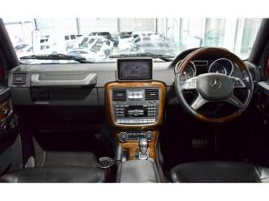 Mercedes-Benz G-Class G350 BlueTec - Image 12