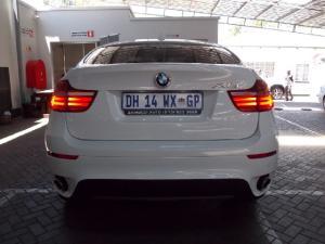 BMW X6 xDrive40d - Image 17