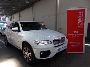 BMW X6 xDrive40d - Image 1