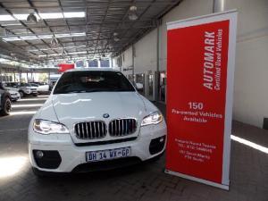 BMW X6 xDrive40d - Image 2