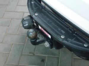 Toyota Fortuner 2.8GD-6 auto - Image 13