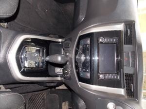 Nissan Navara 2.3D double cab 4x4 LE auto - Image 4