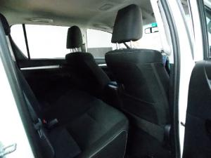 Toyota Hilux 2.8GD-6 double cab 4x4 Raider - Image 2