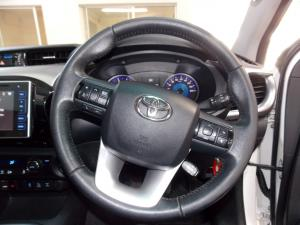 Toyota Hilux 2.8GD-6 double cab 4x4 Raider - Image 8