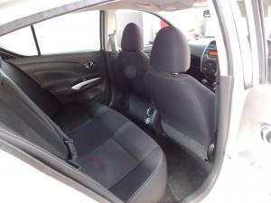 Nissan Almera 1.5 Acenta auto - Image 14