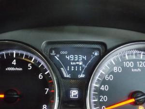 Nissan Almera 1.5 Acenta auto - Image 18