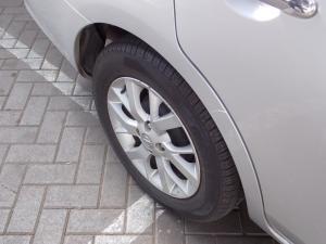Nissan Almera 1.5 Acenta auto - Image 19