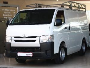 Toyota Quantum 2.5D-4D panel van - Image 1