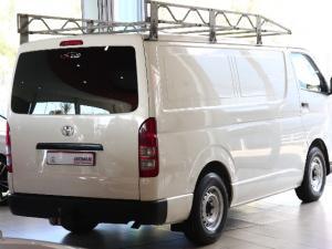 Toyota Quantum 2.5D-4D panel van - Image 4