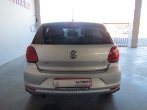 Volkswagen Polo hatch 1.2TSI Highline - Image 3