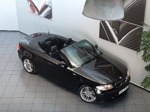 BMW 1 Series 135i convertible auto - Image 2